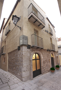 Hotel and Bed & Breakfast Residenze Portacastello in Isernia